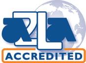 a2la accredited logo torque or tension