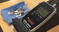 BRAD Transducer Calibration