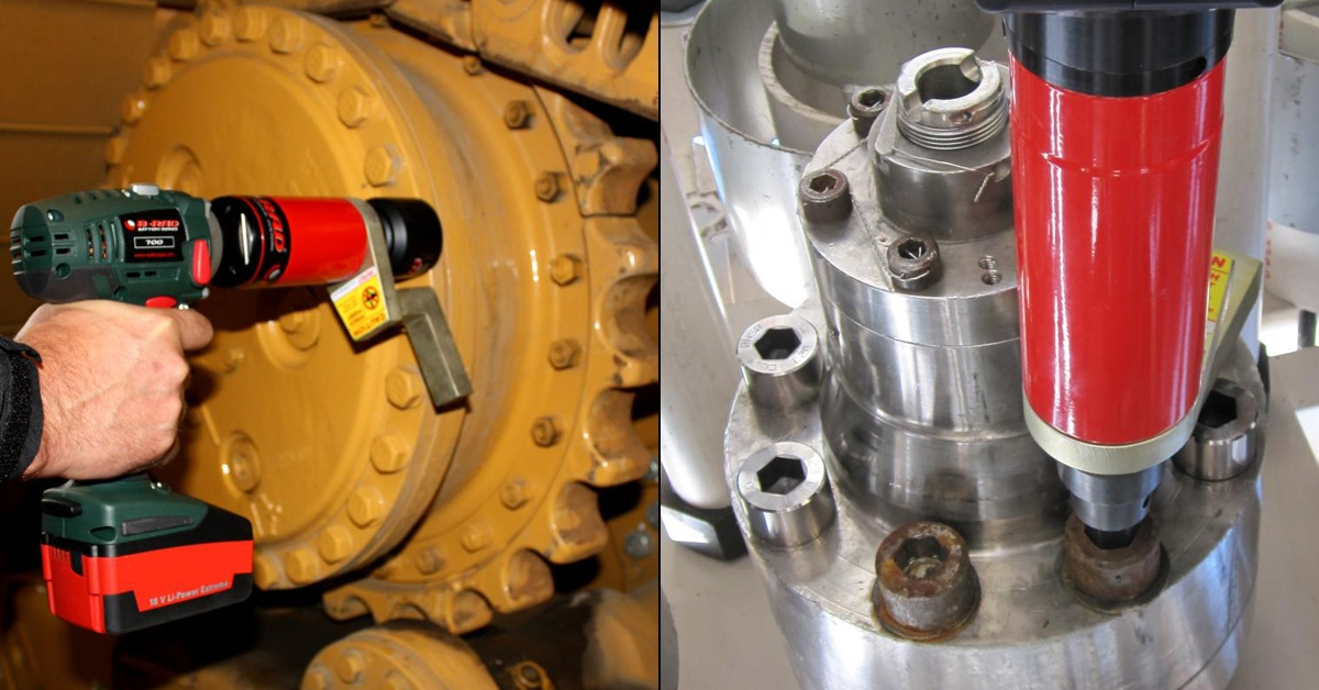 Rad Torque Wrench