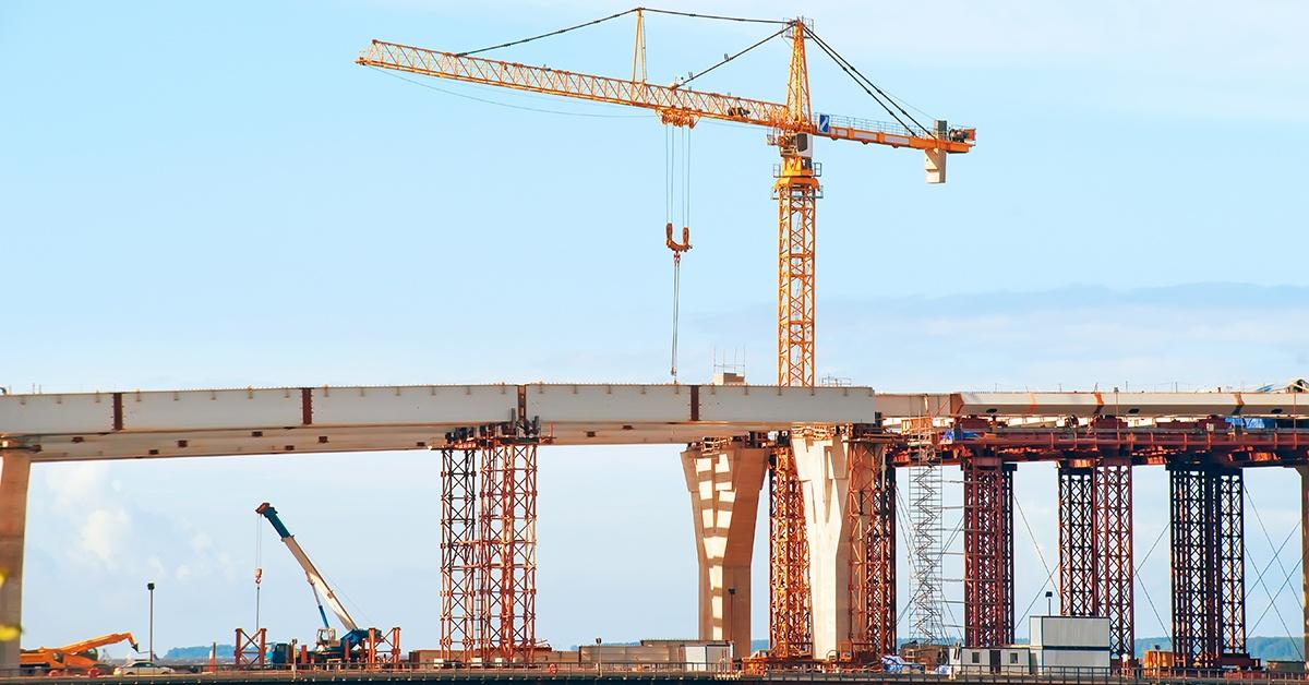 Best practices for bridge construction
