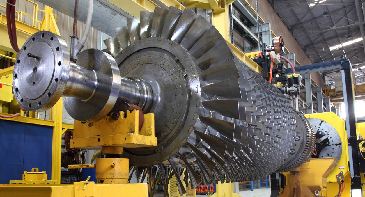 Power Generation and Turbine Maintenance