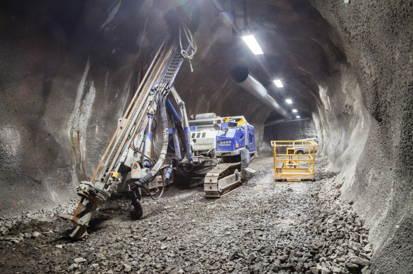 Industrial Bolting Tool Applications For the Mining Industry