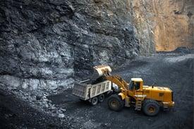 Bulldozer Quarry