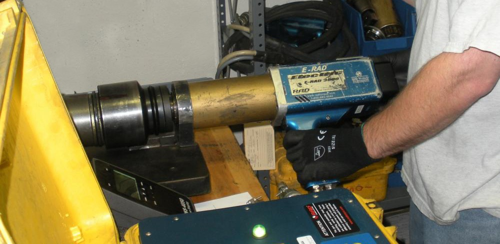 Proper Torque Wrench calibration should be done by a company having the proper accreditation.
