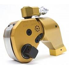 Square drive model hydraulic wrench