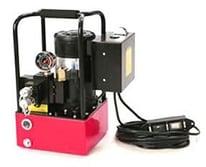 Mini Hydraulic pump for hydraulic torque wrench
