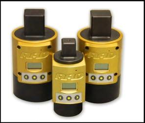 RAD 1500 Transducer