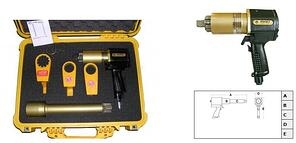 Pneumatic Bolt Tightening Kit