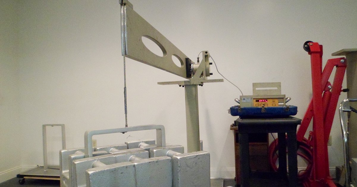 Transducer Callibration