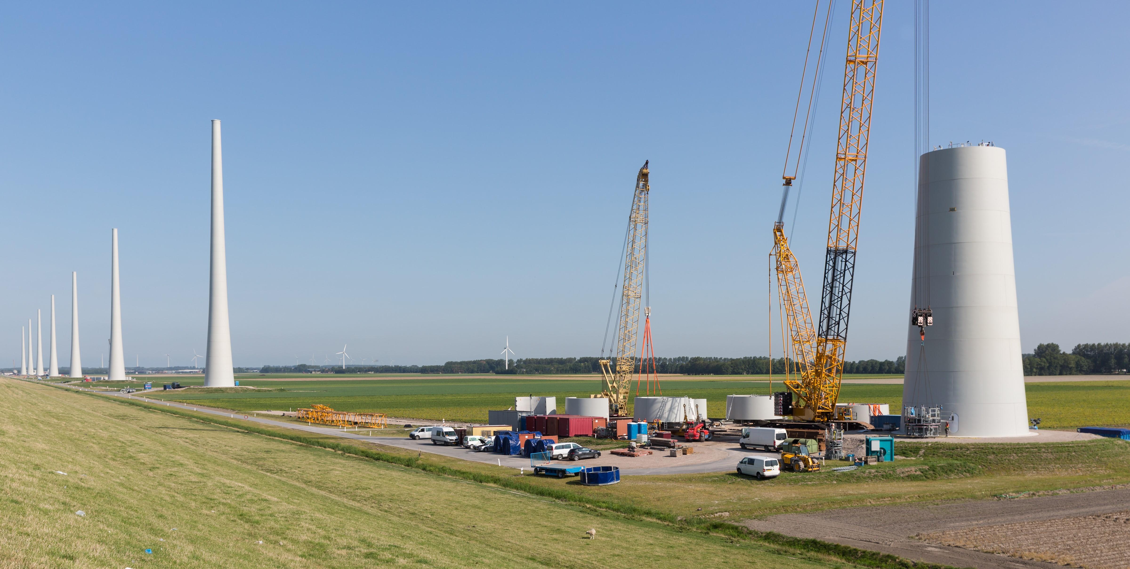 Wind farm under construction.jpg