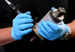 Wrench Set Up Training Video