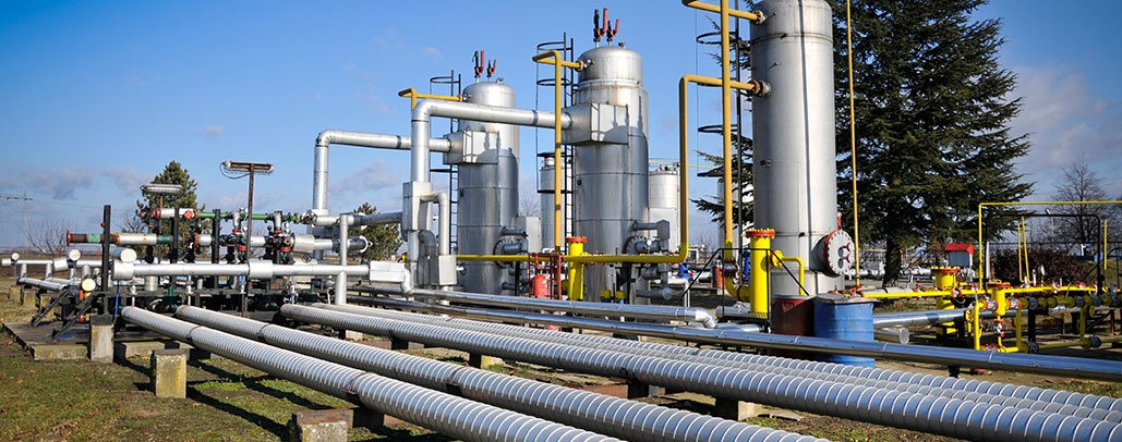 Pipeline growth is booming in the world. Proper calibrated equipment is more crusial than ever.
