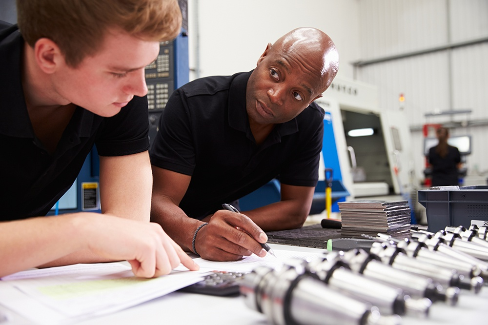 ISO/IEC 17025 includes formal training approved by independant accreditation groups like A@LA