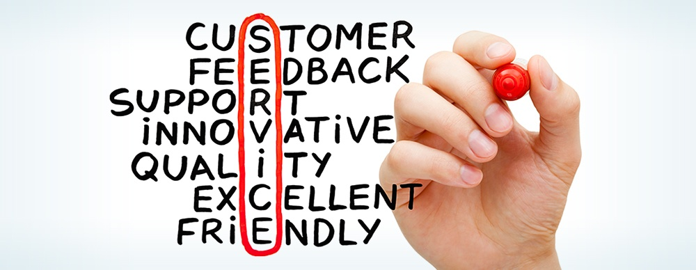 Maxpro talks about the words that define quality and service.
