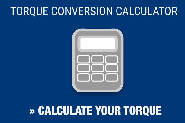 Torque Conversion Calculator